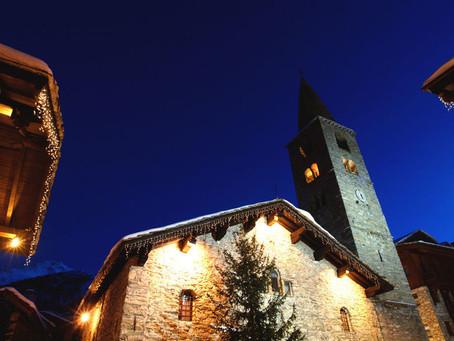 L'art baroque en Savoie et Haute-Savoie