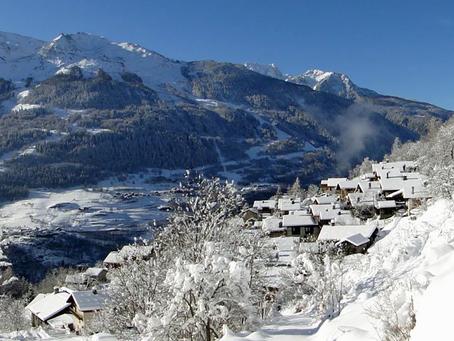 Haute-Tarentaise, la montagne nature
