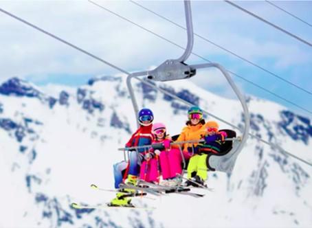 Stations de ski : peut-on réserver ses vacances de février ?