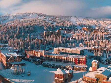 Au Canada aussi les stations de ski désespérées de trouver du personnel à l'approche de l'hiver