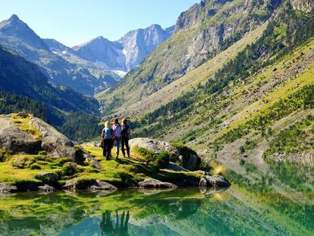 Vacances d'été : succès massif en vue pour la montagne