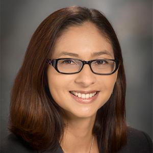 Chantal Reyna, USA