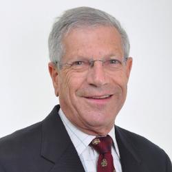 Kenneth D. Boffard, Johannesburg, South Africa