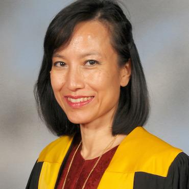 April Roslani