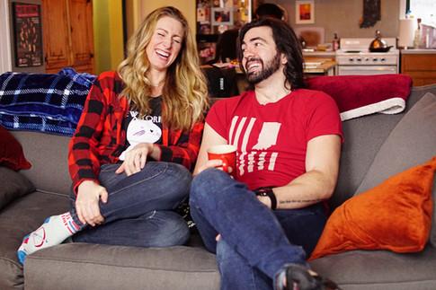 Matt & Carly
