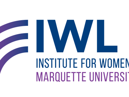 ANNOUNCING: IWL Pay Equity Speaker Series