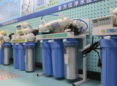 家裡安裝了濾水器是否足夠?