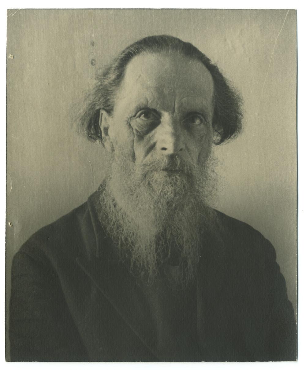 Николай Петрович Волконский