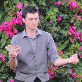Magician - Julian Bull Magic