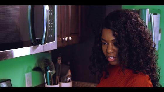 Actor Reel: Shanyha