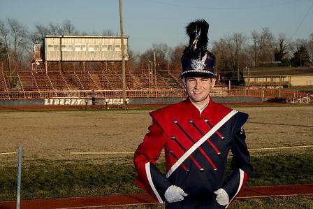 Senior Photos Augusta GA