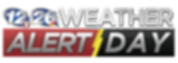 1226 Weather Alert DAY Logo 2020 White.p