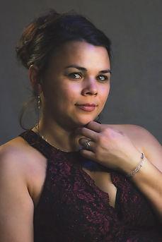 Female Model Photo Augusta