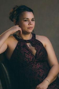 Female Modeling Photo Augusta GA