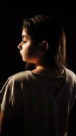 Teen Model in Conway, SC