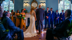 Wedding in Georgetown, SC