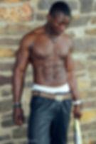 Male Modeling Photo Augusta GA