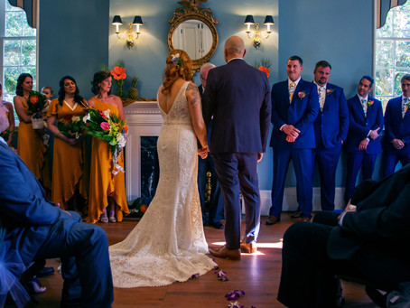 The Ultimate Wedding Checklist for Myrtle Beach