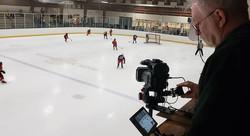 Youth Hockey at Yack arena