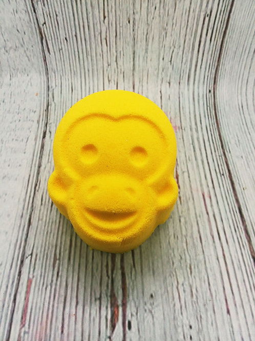 Monkey Bath Bombs