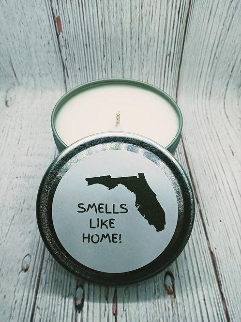 Florida Soy Candles