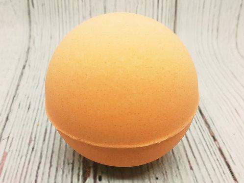 Cranberry Orange Scone Bath Bombs