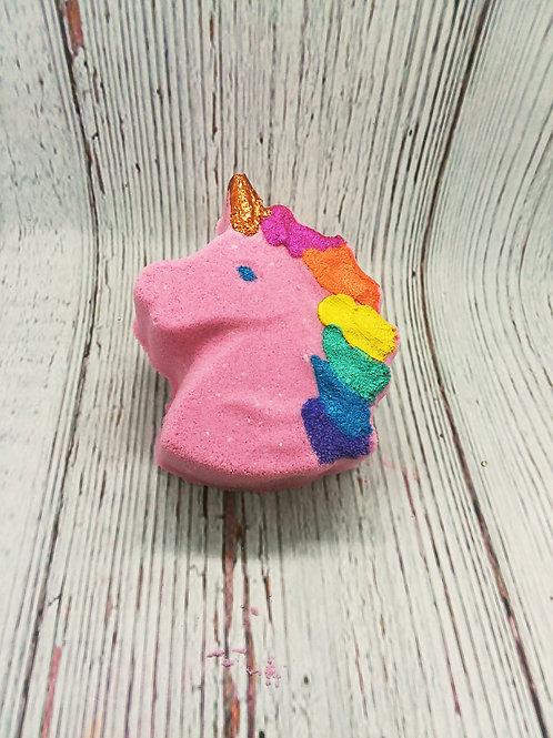 Unicorn Magic Bath Bomb
