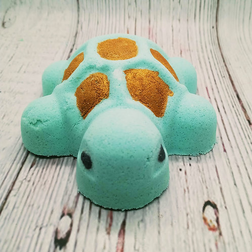 Turtle Bath Bombs