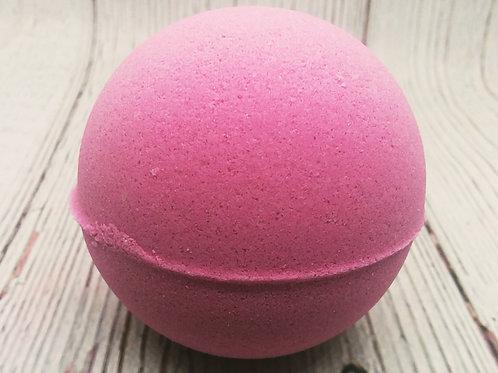 Bubblegum Bath Bombs