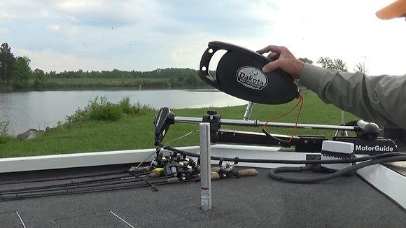 Dakota Pedestal Pin Adapter