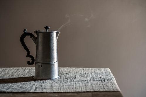 LADY ANNE CAFFETTIERA