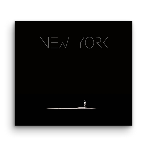 NEW YORK, Metafisica del paesaggio urbano