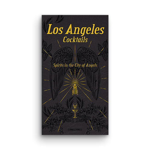 LOS ANGELES - Spirit in the City of Angels