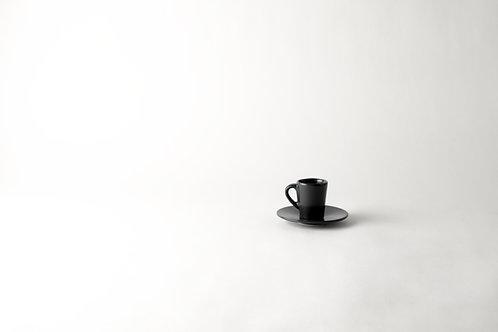 GRES COLLECTION CAFFE' o TE' 6 pezzi