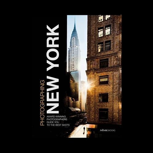 Photographing NEWYORK