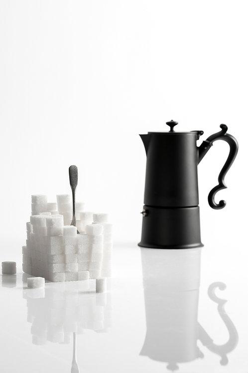 LADY ANNE BLACK CAFFETTIERA