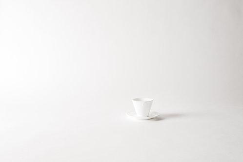 ASSIETTE D'O TAZZA CAFFE' 6 pezzi