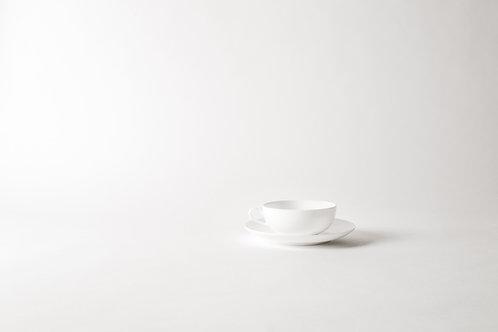 REGGIA CAFFE' o TE' 6 pezzi