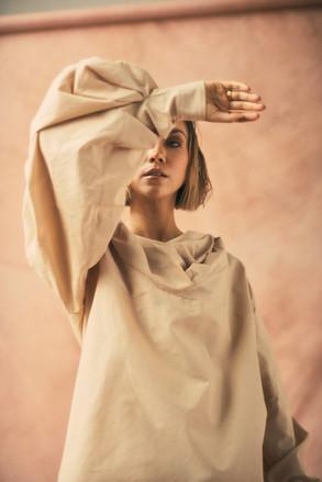 Designer Ellinor Johansson