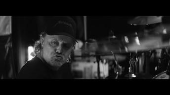 "Metallica - American Whiskey ""Blackened"""