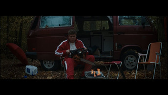 Yung Lean - Red Bottom Sky