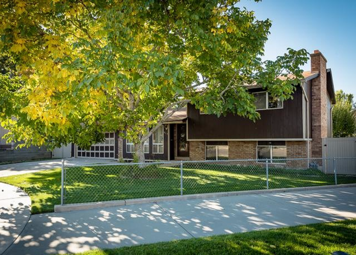 Orem Single Family Home