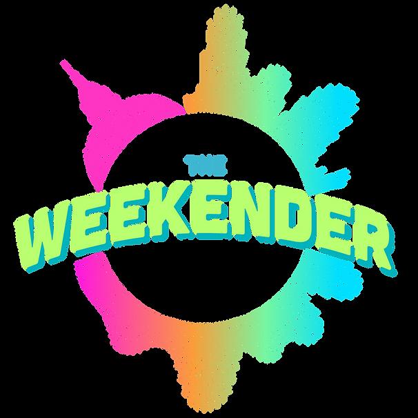 Harrisburg Housing Authority The Weekender Logo