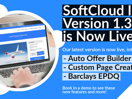 SoftCloud IBE Ver 1.3 Released