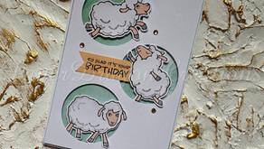 Counting Sheep Showcase 3/3