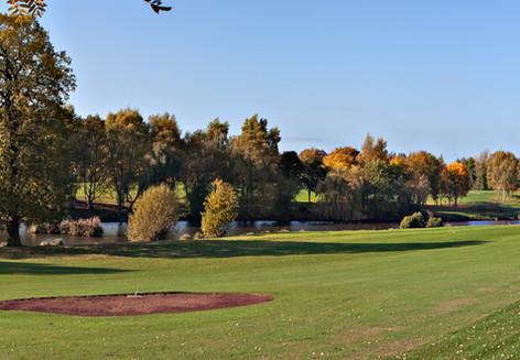 Barlaston Golf Club
