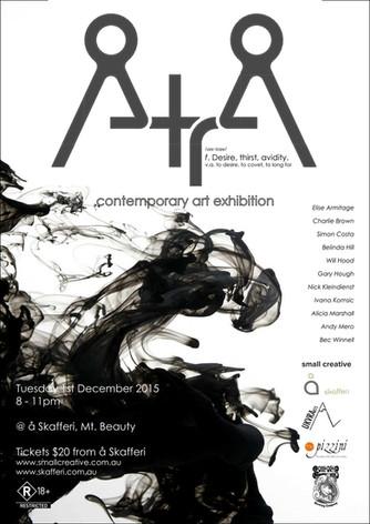 Atra Exhibition #1