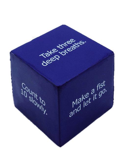 Coping Cube