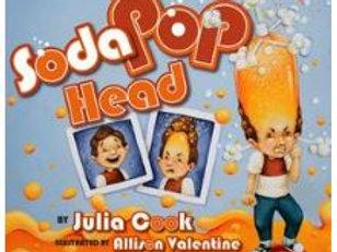 Soda Pop Head by Julia Cook
