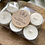 Thumbnail: Black Pomegranate Soy Wax Tea Lights